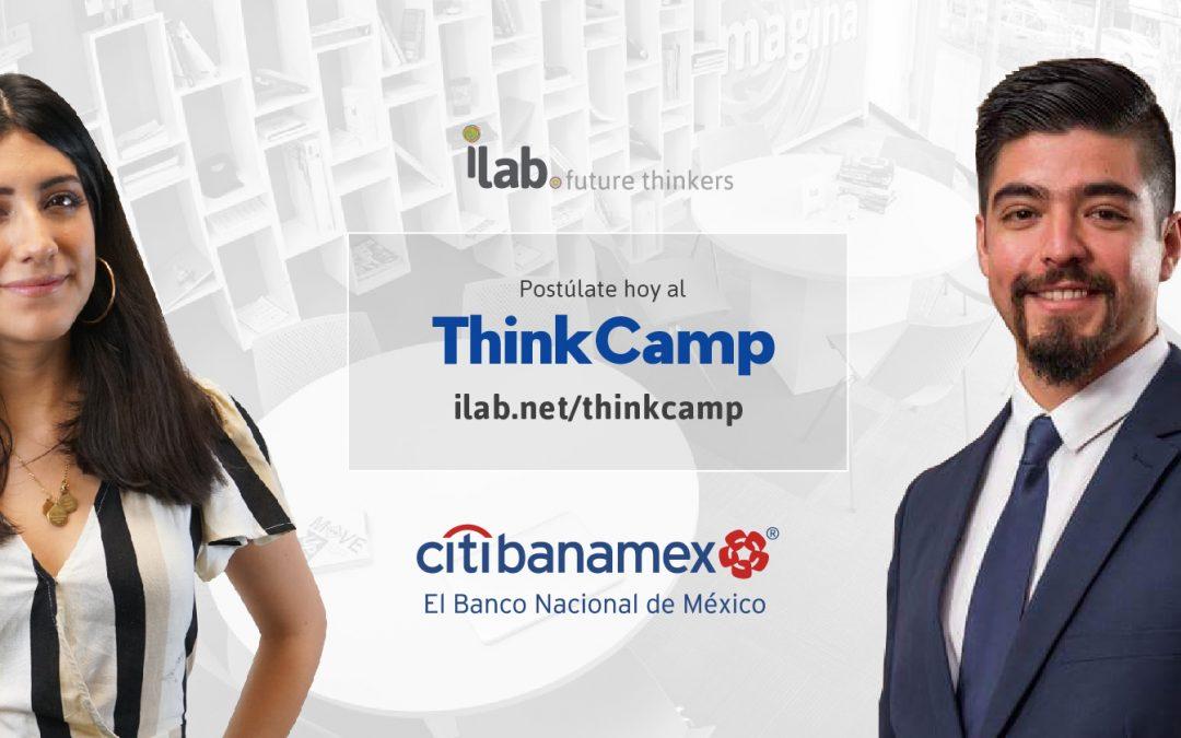 Fomento Social de Citibanamex impulsa a jóvenes emprendedores.