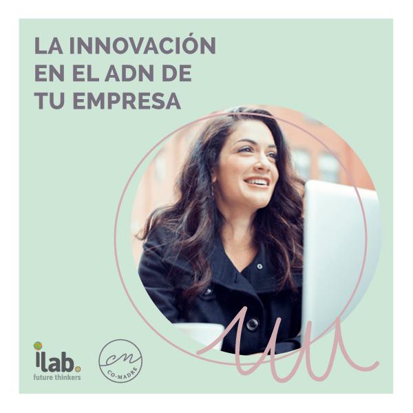 innovacion adn empresa