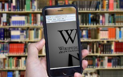 Wikipedia: Emprendimiento e innovación en tiempos de crisis