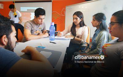 Fomento Social de Citibanamex crea oportunidades laborales y empresariales