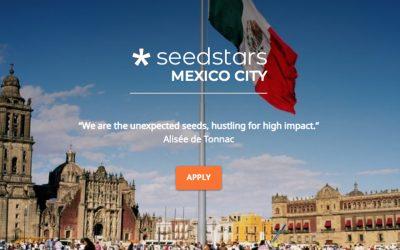 Seedstars World Competition, ahora una experiencia totalmente virtual