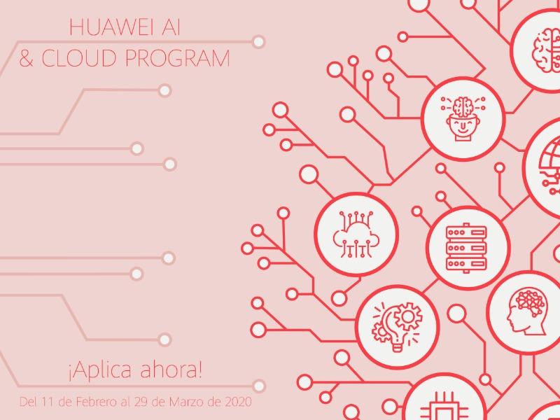MassChallenge y Huawei lanzan Huawei AI & Cloud Program, una convocatoria de inteligencia artificial para startups