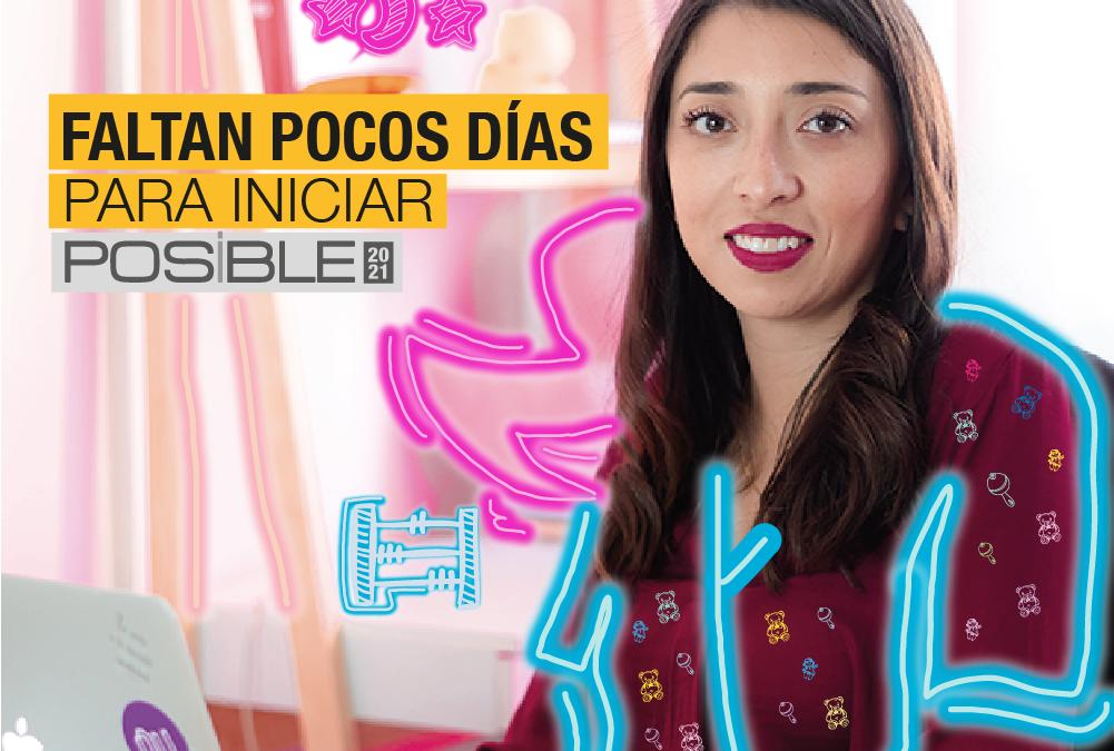 Registra tu proyecto y concursa para incubarlo en Posible, de Fundación Televisa y el Monte de Piedad