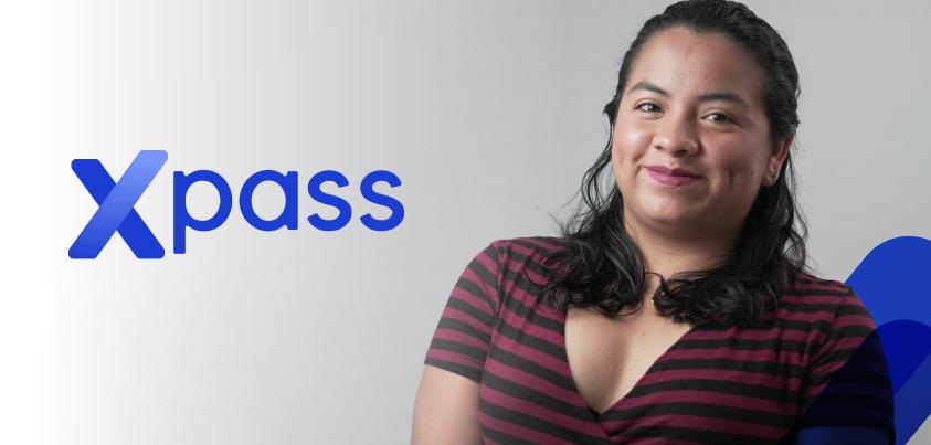 Xpass: una startup que busca la reducción de la burocracia y en la que participa una de nuestras ilabbers