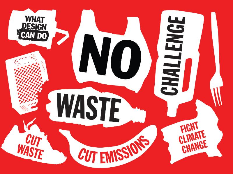 Únete al #NoWasteChallenge y gana 10,000 euros para reducir la basura en el planeta