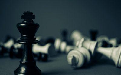 Por qué es esencial tener una ventaja competitiva para triunfar en los negocios